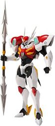 Riobot Tekkaman Blade Abs And Die-cast 6.3 Action Figure By Sentinel