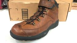 Dr. Comfort Ranger Mens Therapeutic Diabetic Extra Depth Hiking Boot Size 11.5 M