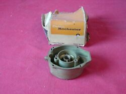 Nos Chevy Pickup 6 Cyl Rochester 1bbl Carburetor Bowl 1963 64 65 66 67 68 69