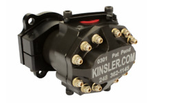 Kinsler Fuel Pumps-pump Size 1600