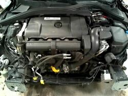 Engine 3.2l Vin 94 4th And 5th Digit Fits 11-14 Volvo 80 Series 699084