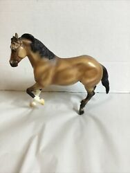 Breyer Doctor Ti Tari quot;Popcornquot; Tractor Supply Company Ranch Horse Cody