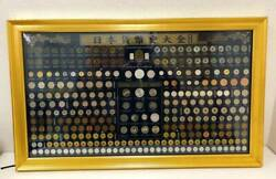 Japanese Currency History Encyclopedia 300 Silver Coins 10000 Yen Coin 375