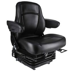 Mechanical Seat For Case 3294 3394 3594 Tractor