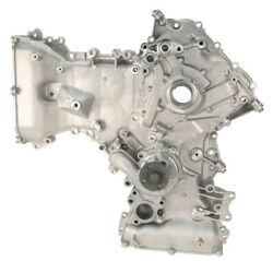 Genuine Oem Engine Timing Cover For Toyota 113100s010