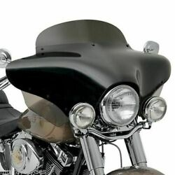 Memphis Shades Batwing Fairing Cover For Harley Fxd Dyna 1991-2016 2330-0075