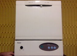 Haier 18 Compact Table-top Dishwasher – Model Hdt18pa