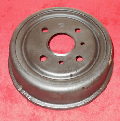 1961 1962 1963 1964 1965 1966 Ford Mustang Falcon Nos 4 Lug Front 9 Brake Drum