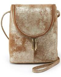 Hobo Women#x27;s Fern Small Crossbody Bag Tan $109.99