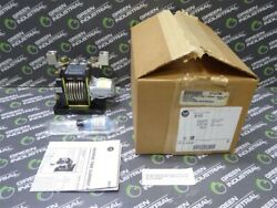 New Allen Bradley 810-a23b Open Type Magnetic Overload Relay 185a Auto Reset