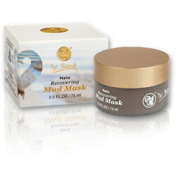 Dr. Nona Beauty Mask For Face Dead Sea Minerals Mud Mask