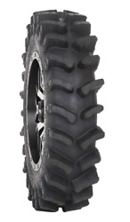 Xm310r Front Rear Tire 35x9-20 8 Ply Extreme Mud Tyre Can-am Renegade 1000 12-19