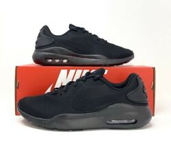 Nike Air Max Oketo #x27;Triple Black#x27; Women#x27;s Running Shoe AQ2231 003 $61.74