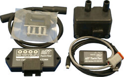 Daytona Twin Tec Tc88a Ignition Kit For Harley Sportster 883 2004-2006 04 05 06