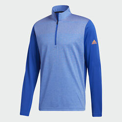 Adidas Golf Menand039s Lightweight Layering Top Pullover New - Pick Size And Color