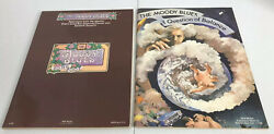 The Moody Blues Song Book And A Question Of Balance Sheet Music Book Lot Pre Owned