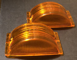 Vintage Arrow Trailer Replacementlens /20042-sae-p-61/qty- 2