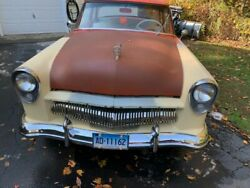1954 Custom Front End Parts