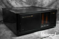 Sansui B-2301l Vintage Stereo Power Amplifier In Very Good Condition