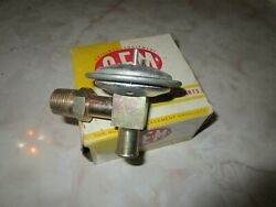 Nors Vacuum Heater Control Valve 1967 Buick Lesabre And Special W/ A.c. Gm 1379746