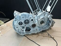 04 Honda Vtx1300s Engine Case