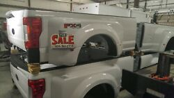 2017- 2021 F350 Ford Dually Beds Boxes/new Take Offs