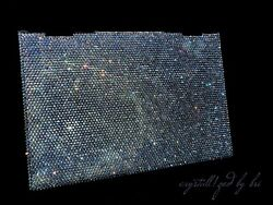 15.6 Hp Case Crystallized Laptop Custom Bling W/ Crystals 15m-cn0012dx