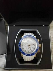 Edox Maitre Horloger-les Geneves Limited To 100 Pieces World Wide Rare Watch