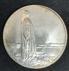 Norway 1914 2 Kroner Silver Coin Km 377. 1278