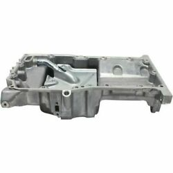 New Center Oil Pan For Saturn Vue 2005-2014