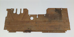 1940 1941 1942 1945 1946 1947 Dodge Plymouth Pickup Panel Truck Cab Floor Pans