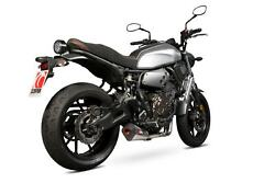 Yamaha Xsr700 2016-current Xsr700 Xtribute 2019-current Scorpion Exhaust ...