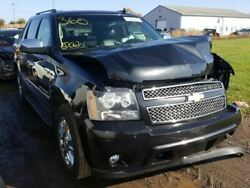 Automatic Transmission 4wd Fits 10 Avalanche 1500 997210