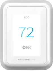 Honeywell Home T9 Wifi Smart Thermostat, Touchscreen Display,