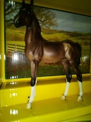 Breyer Traditional foal retired