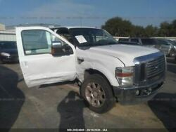 Trunk/hatch/tailgate With Tailgate Step Fits 08-12 Ford F250sd Pickup 2222295
