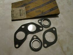 Nors Manifold Gasket Set 1950 1951 1952 1953 1954 Willys 4-73 And 4wd Truck 801345