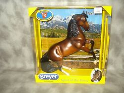 Breyer Traditional NIB 2018 Tractor Supply Company Jasper