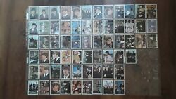 Topps Beatles Trading Cards / 1964 Color Collection