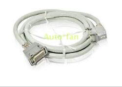 1 Pcs New Abb Industrial Robot Power Cable 3hac026787-003 22m