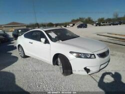 Engine 3.5l Vin 3 6th Digit Manual Transmission Coupe Fits 09-12 Accord 3286806
