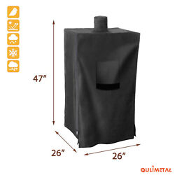 Grill Cover For Pit Boss Models Pbv5p1, Pbv5pw1, Series 4 Pbv4ps1 Smoker Grills