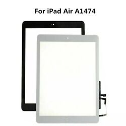 Touch Screen Digitizer For Ipad Air And 2017 5th Gen A1822/a1823/a1474/a1475/a1476