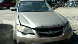 Automatic Transmission 2.5l Outback Right Hand Side Fits 08 Legacy 198951