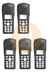 5pack Replacement Refurb Housing Cover Case For Motorola Xts2500 Model 3 Radio