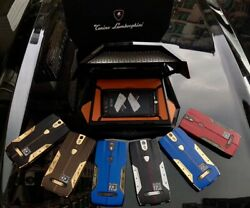 Tonino Lamborghini 88 Tauri Luxury Factory Unlocked Genuine Mobile Smartphone