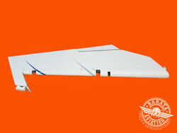 Rudder And Tab Assy Cessna 340a - Pn 0831002-52