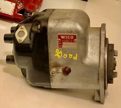 Mccormick Farmall A, H, M Tractor Org Wico Model X Xh 184 Magneto Tested Good