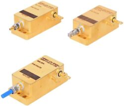 3 Fiber-coupled Fap800-40w-800.0to820.0 High-power Array Package Diode Laser Bar