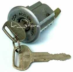 Toyota Crown Rs80 Ms85 Ms83 Ms88 Ms95 Ignition Switch Start And Engine Genuine